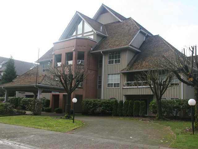 "Main Photo: 207 1154 WESTWOOD Street in Coquitlam: North Coquitlam Condo for sale in ""EMERALD COURT"" : MLS®# V1054743"