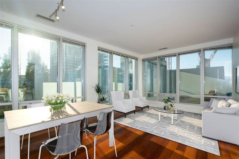 FEATURED LISTING: 307 - 989 NELSON Street Vancouver