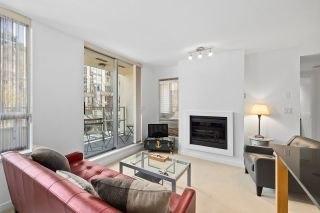 """Photo 2: 304 1225 RICHARDS Street in Vancouver: Downtown VW Condo for sale in """"The Eden"""" (Vancouver West)  : MLS®# R2567763"""