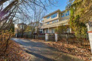 Photo 43: 421 OSBORNE Crescent in Edmonton: Zone 14 House for sale : MLS®# E4230863