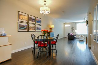 Photo 8: 8 3395 GALLOWAY Avenue in Coquitlam: Burke Mountain Townhouse for sale : MLS®# R2444614