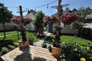 Photo 32: 6 5281 TERWILLEGAR Boulevard in Edmonton: Zone 14 Townhouse for sale : MLS®# E4242639