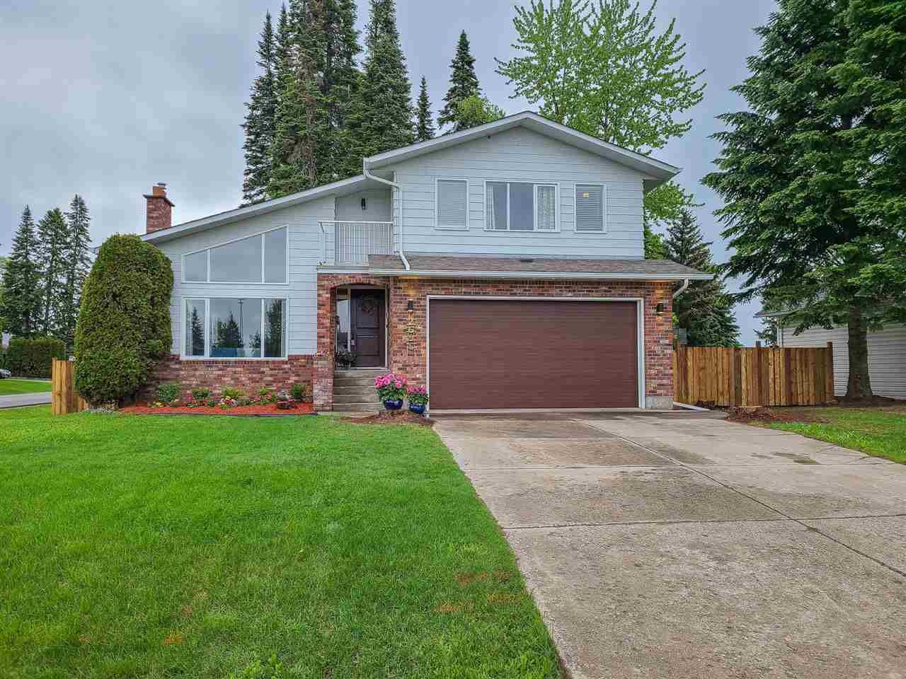 """Main Photo: 2696 CARLISLE Way in Prince George: Hart Highlands House for sale in """"HART HIGHLAND"""" (PG City North (Zone 73))  : MLS®# R2585119"""