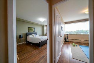 Photo 22: 509 99 WELLINGTON Crescent in Winnipeg: Osborne Village Condominium for sale (1B)  : MLS®# 202117620