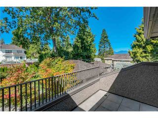 Photo 18: 5357 ANGUS Drive in Vancouver: Shaughnessy House for sale (Vancouver West)  : MLS®# V1140511