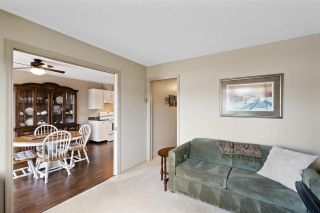 """Photo 22: 166 32691 GARIBALDI Drive in Abbotsford: Abbotsford West Townhouse for sale in """"Carriage Lane"""" : MLS®# R2590175"""