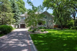 Photo 36: 120 Waterloo Street in Winnipeg: River Heights North Residential for sale (1C)  : MLS®# 202113087