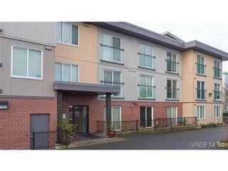 Photo 2: 306 356 E Gorge Rd in VICTORIA: Vi Burnside Condo for sale (Victoria)  : MLS®# 693005