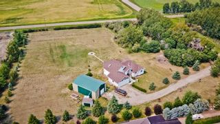 Photo 15: 264079 Township Road 252: Rural Wheatland County Detached for sale : MLS®# A1135145