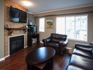 """Photo 12: 44 20176 68TH Avenue in Langley: Willoughby Heights Townhouse for sale in """"Steeple Chase"""" : MLS®# F1401877"""