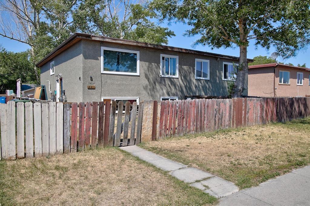 Main Photo: Forest Lawn-2211 48 Street SE-Calgary-