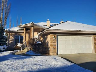 Main Photo: 6 409 HUNTERS Green in Edmonton: Zone 14 House Half Duplex for sale : MLS®# E4224929