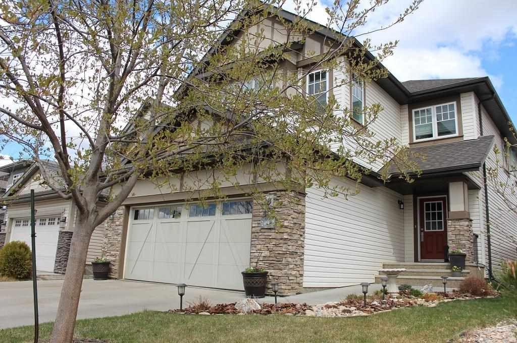 Main Photo: 20032 130 Avenue in Edmonton: Zone 59 House for sale : MLS®# E4234558