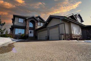 Photo 4: 2803 Terwillegar Wynd in Edmonton: Zone 14 House for sale : MLS®# E4232845