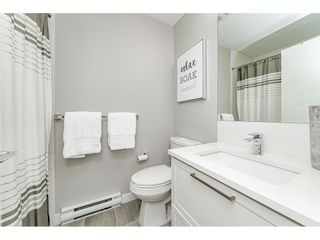 "Photo 15: 10 2150 SALISBURY Avenue in Port Coquitlam: Glenwood PQ Townhouse for sale in ""SALISBURY WALK"" : MLS®# R2448565"