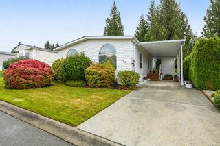 Photo 37: 53 4714 Muir Rd in Courtenay: CV Courtenay East Manufactured Home for sale (Comox Valley)  : MLS®# 888343