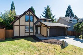 Photo 1: 1608 N 142B Street in South Surrey: House for sale (South Surrey White Rock)  : MLS®# F1422742