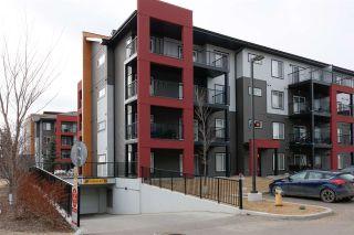 Photo 3: 324 344 Windermere RD NW in Edmonton: Zone 56 Condo for sale : MLS®# E4236439