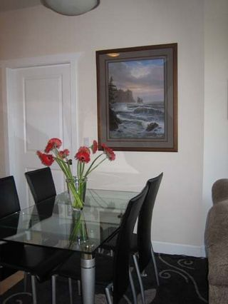 Photo 5: 209 4500 Westwater Drive in Copper Sky West: Steveston South Home for sale ()  : MLS®# V615255