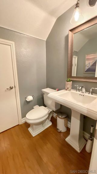 Photo 10: RANCHO BERNARDO Townhouse for sale : 2 bedrooms : 16917 Vasquez Way in San Diego