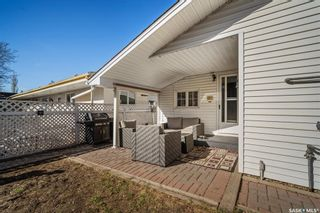 Photo 33: 1 Turnbull Place in Regina: Hillsdale Residential for sale : MLS®# SK849372