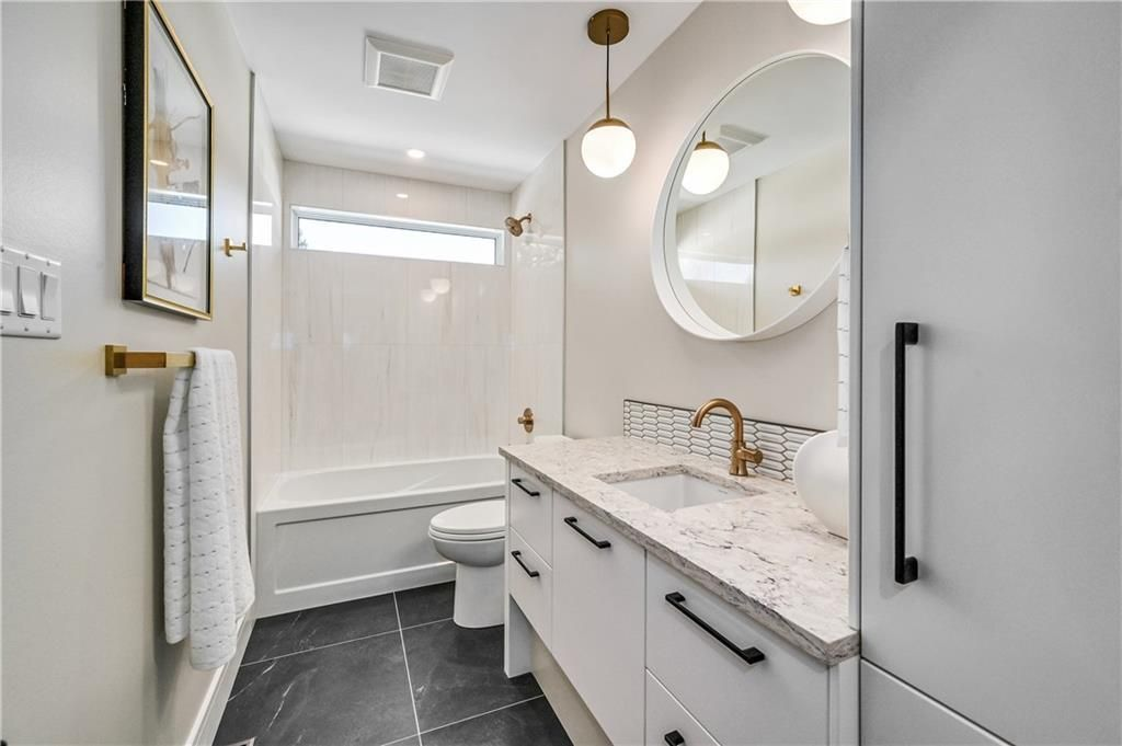 Photo 29: Photos: 5039 BULYEA Road NW in Calgary: Brentwood Detached for sale : MLS®# A1047047