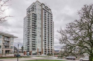 """Photo 19: 911 271 FRANCIS Way in New Westminster: Fraserview NW Condo for sale in """"Parkside at Victoria Hill"""" : MLS®# R2232863"""