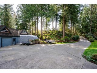 Photo 39: 23387 50 Avenue in Langley: Salmon River House for sale : MLS®# R2562175