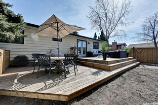 Photo 37: 318 OBrien Crescent in Saskatoon: Silverwood Heights Residential for sale : MLS®# SK847152