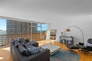 """Photo 28: 605 2135 ARGYLE Avenue in West Vancouver: Dundarave Condo for sale in """"The Crescent"""" : MLS®# R2604356"""