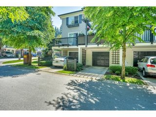 """Photo 28: 44 101 FRASER Street in Port Moody: Port Moody Centre Townhouse for sale in """"CORBEAU by MOSAIC"""" : MLS®# R2597138"""