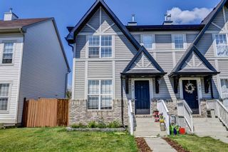 Photo 2: 133 ELGIN MEADOWS View SE in Calgary: McKenzie Towne Semi Detached for sale : MLS®# A1018982