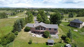 Photo 38: 101 BLAZER ESTATES Ridge in Rural Rocky View County: Rural Rocky View MD Detached for sale : MLS®# A1012228