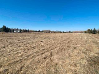 Photo 4: 46, 27118 HWY 18: Rural Westlock County Rural Land/Vacant Lot for sale : MLS®# E4238085