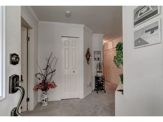 """Photo 3: 17 5550 LANGLEY Bypass in Langley: Langley City Townhouse for sale in """"Riverwynde"""" : MLS®# R2549482"""