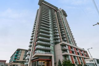"""Photo 4: 1704 1550 FERN Street in North Vancouver: Lynnmour Condo for sale in """"BEACON AT SEYLYNN VILLAGE"""" : MLS®# R2358202"""
