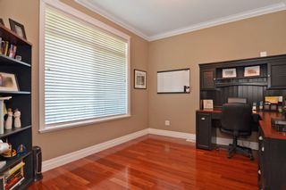 "Photo 21: 5892 163B Street in Surrey: Cloverdale BC House for sale in ""The Highlands"" (Cloverdale)  : MLS®# F1445752"