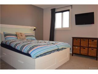 Photo 6: 95 Gull Lake Road in Winnipeg: Waverley Heights Residential for sale (1L)  : MLS®# 1630000