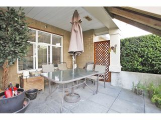 """Photo 15: 105 15621 MARINE Drive: White Rock Condo for sale in """"Pacific Point"""" (South Surrey White Rock)  : MLS®# F1320279"""
