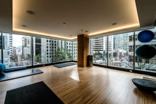 Photo 11: 4301 1111 ALBERNI Street in Vancouver: West End VW Condo for sale (Vancouver West)  : MLS®# R2608664
