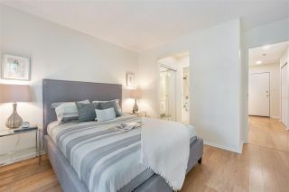 """Photo 13: 105 1845 W 7TH Avenue in Vancouver: Kitsilano Condo for sale in """"Heritage At Cypress"""" (Vancouver West)  : MLS®# R2591030"""
