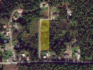 Photo 1: 264 Seabird Way in Bamfield: East Village Land for sale : MLS®# 425308