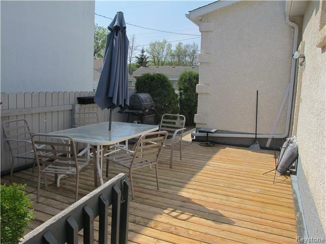 Photo 5: Photos:  in Winnipeg: East Kildonan Residential for sale (North East Winnipeg)  : MLS®# 1613040