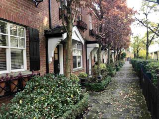 "Photo 2: 2134 W 8TH Avenue in Vancouver: Kitsilano Townhouse for sale in ""Hansdowne Row"" (Vancouver West)  : MLS®# R2514186"