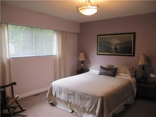 Photo 5: 433 SELMAN Street in Coquitlam: Coquitlam West House for sale : MLS®# V979369