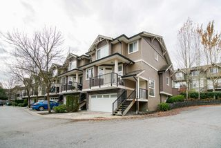 Photo 1: 32 11720 COTTONWOOD DRIVE in Maple Ridge: Cottonwood MR Townhouse for sale : MLS®# R2321317
