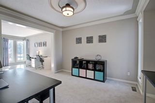 Photo 17: 11 Strathcanna Court SW in Calgary: Strathcona Park Detached for sale : MLS®# A1079012