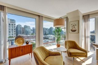 """Photo 19: 1101 1155 HOMER Street in Vancouver: Yaletown Condo for sale in """"City Crest"""" (Vancouver West)  : MLS®# R2618711"""