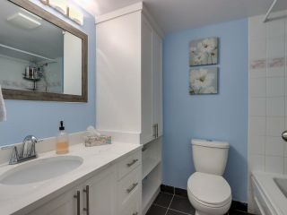 """Photo 15: 302 412 TWELFTH Street in New Westminster: Uptown NW Condo for sale in """"WILTSHIRE HEIGHTS"""" : MLS®# R2625659"""