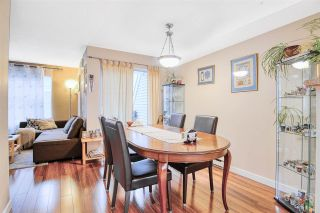 Photo 6: 7 2450 HAWTHORNE Avenue in Port Coquitlam: Central Pt Coquitlam Townhouse for sale : MLS®# R2424534